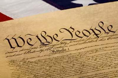 Us constitution essay