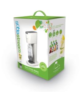 SodaStream box