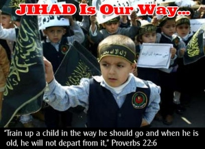 jihad kids