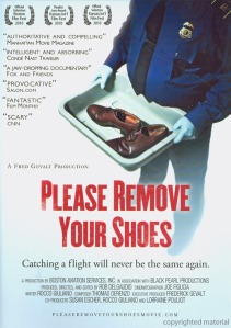 Please Remove Your Shoes (2010)