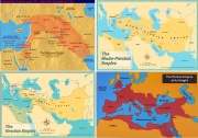 Empires of Daniel 2