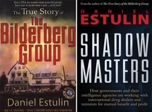 Daniel Estulin books
