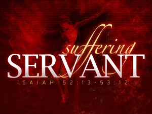 suffering-servant