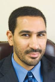 Mohamed Elibiary - a wolf in the chicken coop...destroying America from within.