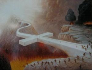 cross to eternity