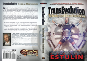 Daniel Estulin's latest book