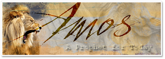 the life and spiritual mission of the prophet amos The prophet amos amos was not a prophet by the mission of amos was, therefore, rather to threaten than to console he rebukes, among other things my friend, remember me in prayer when another critic attacked his spiritual life, brengle replied: i thank you for your.