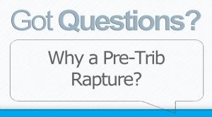 Why-a-pre-trib-rapture