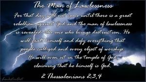ManOfLawlessness