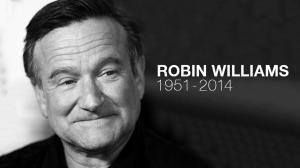 Mr. Williams is in eternity right now. There is no going back for him.