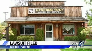 Why is Hitching Post suing when the city has said they ARE exempt?