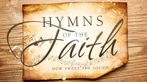 Hymns: Gone but not forgotten...