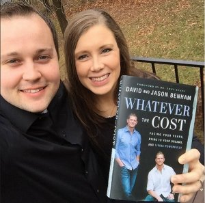 Josh Duggar lived lies by cheating on his wife and pretending to be a committed Christian.
