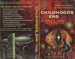 childhoodend