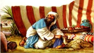 Achan's disobedience to God cost him and his family their lives.