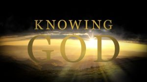 knowinggod1