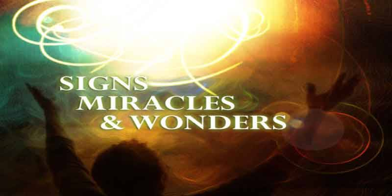 Signs, wonders, and the Adventist Church - Ministry Magazine