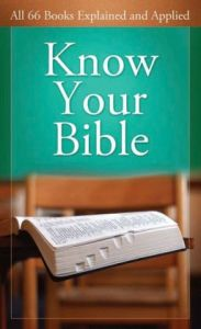 knowbible