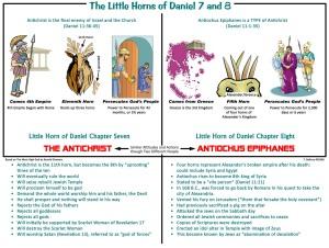 daniel-7-and-8-little-horn-comparison