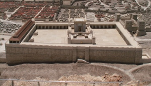 herod-temple-from-south