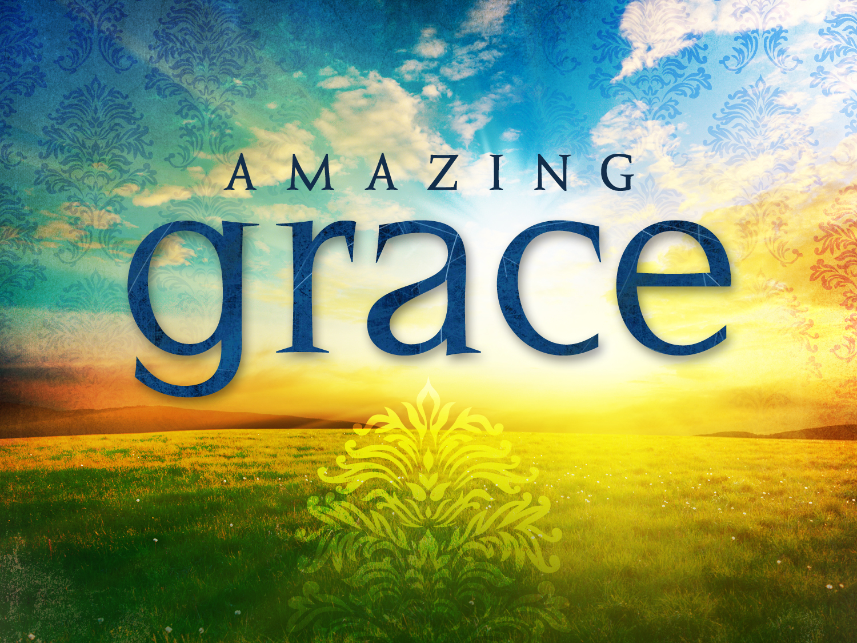 Grace Lettering by Jude Landry - Dribbble